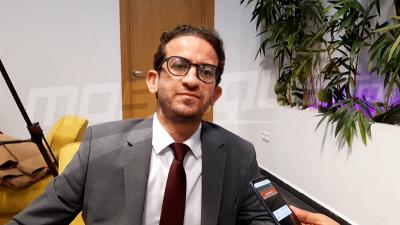 Khlifi : Qalb Tounes interviendrait dès que le parlement et le gouvernement sont menacés