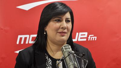 Abir Moussi: Fakhfakh est l'un des initiateurs de l'effondrement financier et économique