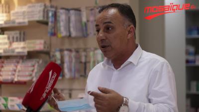 الفرق بين الأقنعة الطيية وحقيقة إقبال التونسيين على اقتنائها