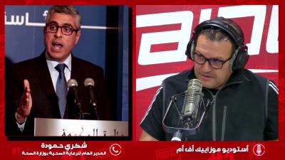 Chokri Hammouda: le vaccin contre le coronavirus ne sera pas prêt avant un an et demi