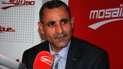 Tebbini: J'ai signé pour la proposition de Korchid par 'confiance'