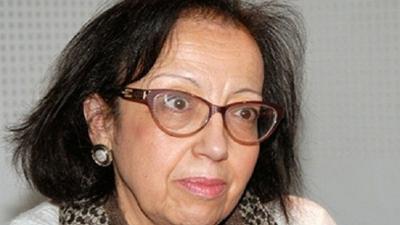 رشيدة النيفر: قريبا إرسال وفد طبي تونسي إلى إيطاليا