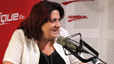 Hela Dhaouadi : ' Respectez le confinement, personne ne mourra de faim '
