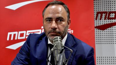 Bergamini : l'Europe est l'amie de la Tunisie et elle sera à ses côtés pour dépasser les effets du coronavirus