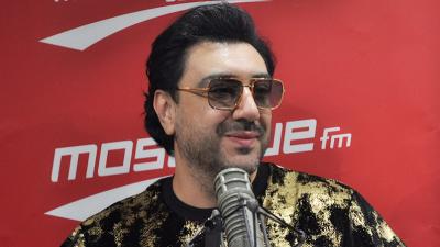 شمس الدين باشا يتجه للعمل الخيري