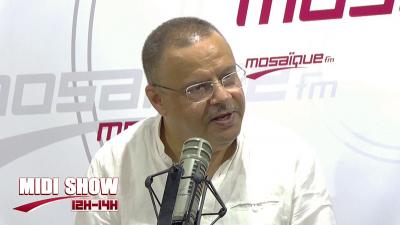 سمير بالطيب : الغنوشي مارس صلاحية خاصة بالرئيس   وأستغرب صمت سعيّد