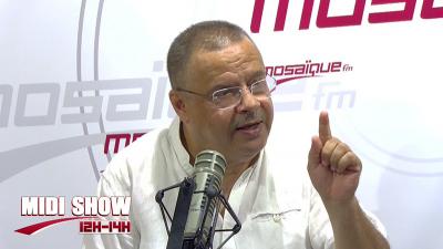سمير الطيب : لولا الشاهد وتحيا تونس لمرّت حكومة الجملي