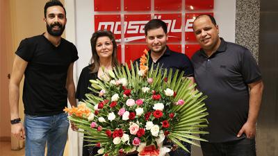 Meilleur comédien: Les auditeurs de Mosaïque FM choisissent Sofiane Chaari