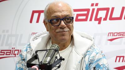 فتحي الهداوي: ''حكو جنابكم شوية''
