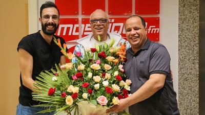 Meilleur acteur: Les auditeurs de Mosaïque FM choisissent Fathi Haddaoui