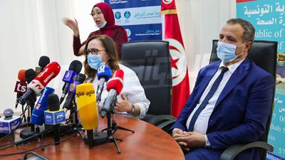 وزير الصحّة  حذار من المياه مجهولة المصدر