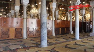 La mosquée de la Zitouna s'apprête à recevoir ses fidèles