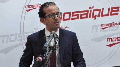 الخليفي : ' لا وجود لتحالف بين قلب تونس وإئتلاف الكرامة'