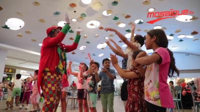 2ème anniversaire du centre commercial Bougo Mall Djerba