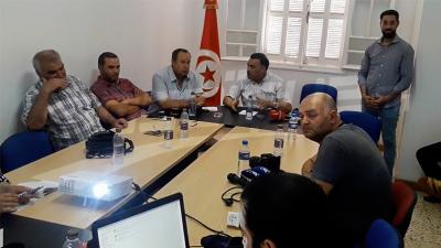 Monastir : Un député lance une application pour communiquer avec les citoyens