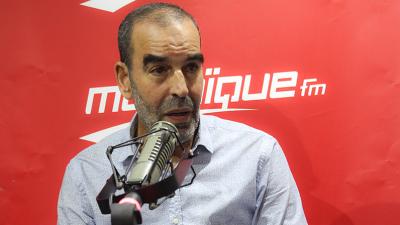 بن ڨمرة: أدعو سمير العقربي وصلاح مصباح إلى احترام الناس