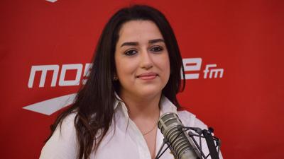 مريم نور الدين : سيجمعني عمل مع ''أرمستا'' قريبا..