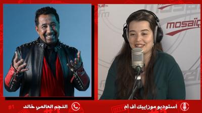 Cheb Khaled: Je rêve d'un Grand Maghreb unifié et sans frontières