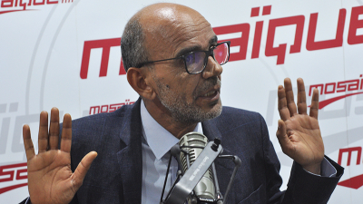 الحامدي للنهضة : الفخفاخ لن يستقيل