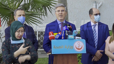وزير السياحة: جزيرة جربة وجهة سياحية آمنة