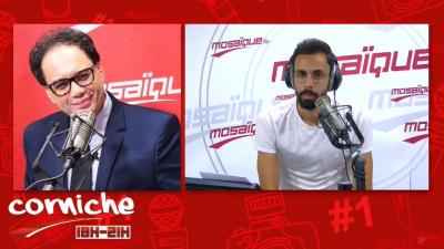 محمد زين العابدين يرد على وزيرة الثقافة شيراز العتيري