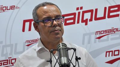 الخميري : نواب من الائتلاف الحاكم يريدون نقل الأزمة إلى البرلمان