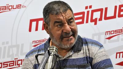 Ben Salem: Ennahdha ne veut pas faire tomber le gouvernement...