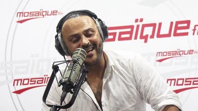 """Akram Mag revient sur sa nouvelle chanson """"Nawara"""""""