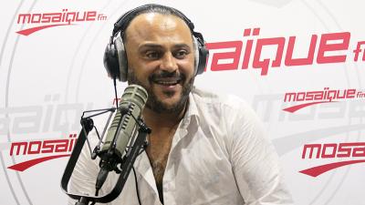 Akram Mag: j'incarne le rôle d'un Emir de daesh dans le film la boîte noire