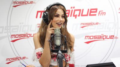 Chirine Lajmi: J'ai eu pas mal de problèmes avec des artistes à cause de ''Chiriniyet''