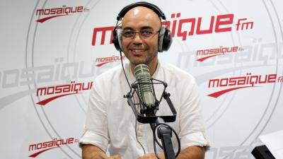 معز التومي: محمد هنيدي ما يجيش تلميذ عند جعفر الڨاسمي