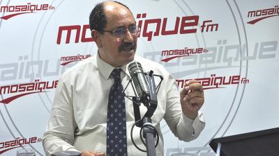 Ghdira: Le départ de Mekki n'a pas affecté la lutte contre le coronavirus