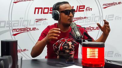 Marouen Pablo: Il y a des talents qui dépassent ceux qui sont sur la scène du rap