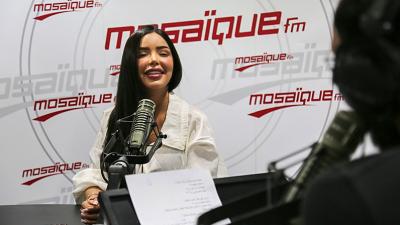 مروى عيسى: فنانة تونسية تدخلت في حياتي وحاولت التواصل مع خطيبي