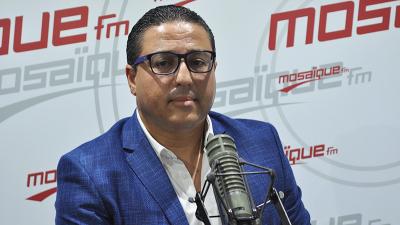 Ajbouni: On a demandé à Mechichi de ne pas inclure Ennahdha dans le gouvernement