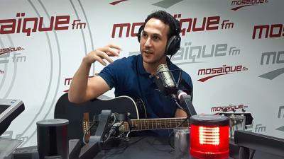 حسان الدوس: ''تضامنت مع لطفي العبدلي عن اقتناع ''