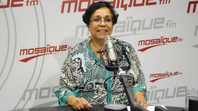 Latifa Gafsi: J'ai choisi l'art aux dépens de ma vie personnelle