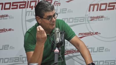 كريم كريفة : ''الدستوري الحر حزب حكم ووجوده في المعارضة خطأ ''