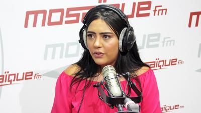 Oumaima Ben Hafsia: Mon mariage est imminent
