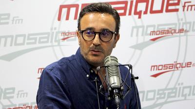 Saber Rebai : Mes concitoyens m'ont causé du tort