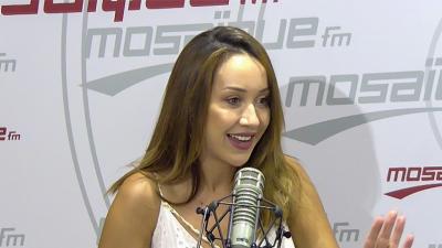 Nadia Khaled: Je n'ai pas renoncé au tarab et au marocain mais j'ai opté pour le commercial