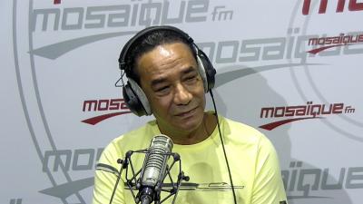 Samir Loussif : Que le bon dieu soit avec tout le monde