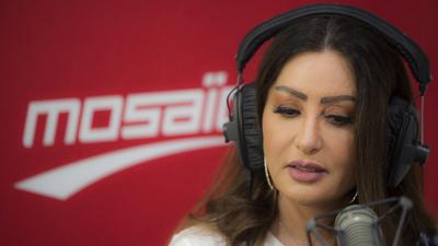 """""""Khallini"""" de Latifa Arfaoui dépasse  le 1 million de vues en une semaine"""