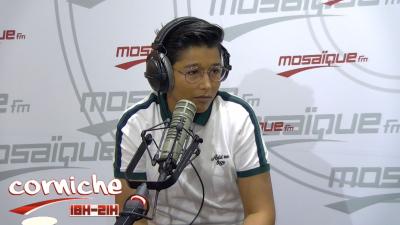Rayen Youssef : Je n'étais pas au courant de l'affaire Hor Cujet avant la sortie du clip ''mariem''