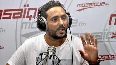 Lahdhiri: ce que je présente n'est pas une mauvaise version de l'émission de Amine Gara