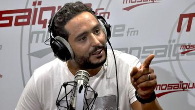 Lahdhiri : Mohamed Ben Ammar a accepté 50d parce qu'il veut s'afficher