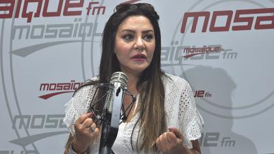 Zardi: je refuse d'être à la même table que Mariem Dabbegh