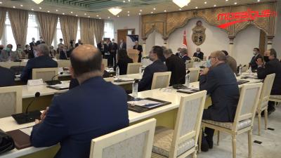 الندوة السنوية لرؤساء البعثات الدبلوماسية والدائمة والقنصلية