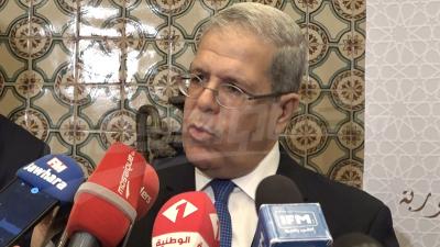 الجرندي: لا وجود لضغوط إيطالية على تونس بخصوص المهاجرين غير النظاميين