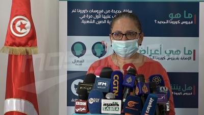 Coronavirus : 1219 nouvelles contaminations en deux jours
